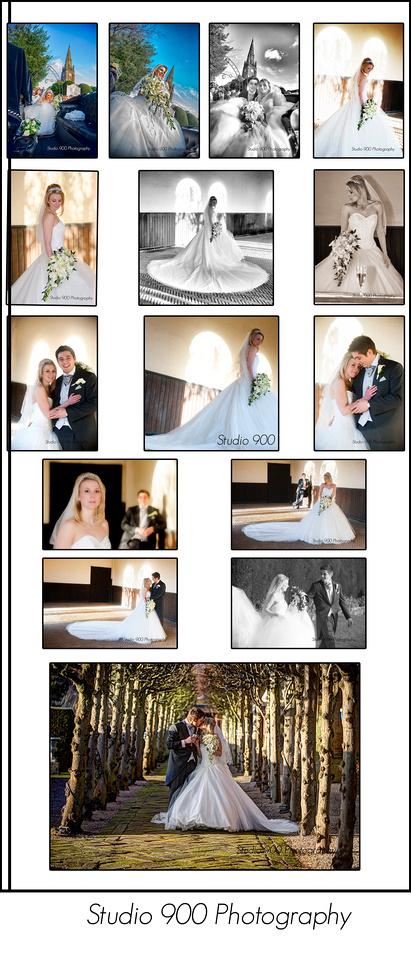 Wirral Wedding Images Thormton Manor