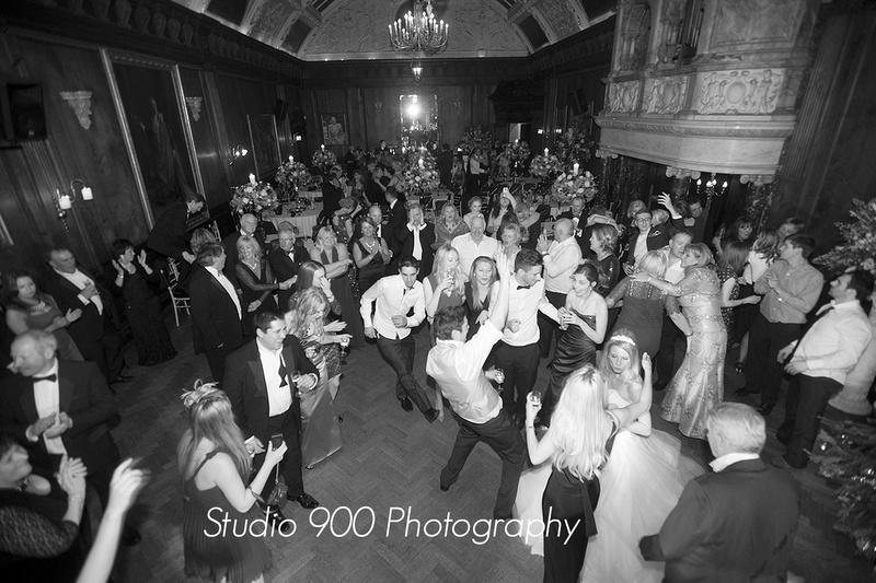 Wirral Wedding Photography