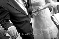 Studio 900 Wedding Photography at Oddfellows Chester