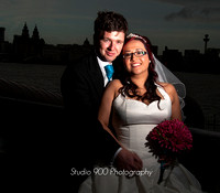 Studio 900 Wirral Wedding and Portrait Photographers