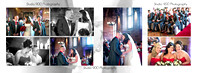 Wirral wedding Photography at Peckforton Castle